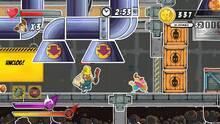 Pantalla Super ComboMan: Smash Edition