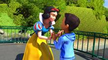 Pantalla Disneyland Adventures