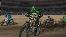 Pantalla MX vs. ATV Unleashed