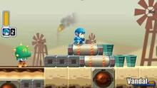 Imagen Mega Man Powered Up