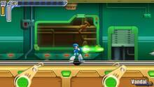 Mega Man Maverick Hunter X