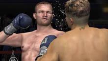 Pantalla Fight Night Round 3
