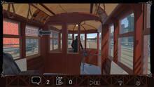 Edmonton Trolley Car