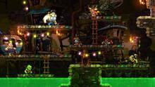 Pantalla SteamWorld Dig 2 PSN
