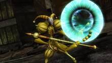 Pantalla Accel World vs. Sword Art Online: Millennium Twilight