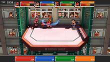 Pantalla River City Melee: Battle Royal Special