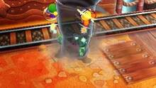 Pantalla Kirby Battle Royale