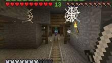 Pantalla Minecraft: New Nintendo 3DS Edition