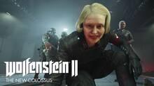 Imagen Wolfenstein II: The New Colossus