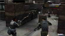 Pantalla Killzone Liberation