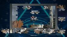 Imagen Trials of the Illuminati: Amazing Wildlife Jigsaws