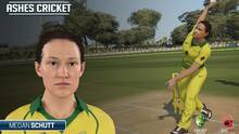 Pantalla Ashes Cricket 2017