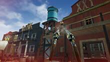 Pantalla Guns'n'Stories: Preface VR