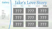 Jake's Love Story