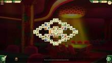 Pantalla Mahjong World Contest