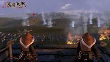 Imagen Gloria Sinica: Han Xiongnu Wars