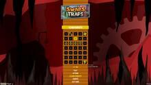 Pantalla Swaps and Traps