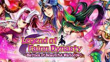 Legend of Fainn Dynasty - Battles of Beautiful Warlords