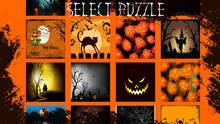 Pantalla Halloween: Jigsaw Puzzles