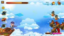Imagen Captain vs Sky Pirates