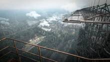 Pantalla The Chernobyl VR Project