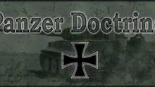 Panzer Doctrine