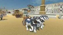 Pantalla Rome Circus Maximus: Chariot Race VR