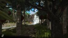 Pantalla Arkaia: The Enigmatic Isle