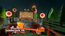 Imagen Lumberjack VR