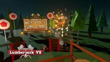 Pantalla Lumberjack VR
