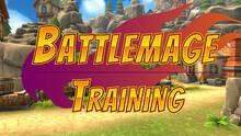 Battlemage Training