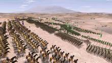 Pantalla Rome: Total War - Alexander