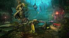 Imagen Abyss: The Wraiths of Eden