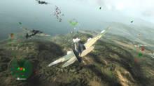 Pantalla Flying Tigers: Shadows Over China