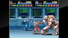 Imagen NeoGeo Robo Army