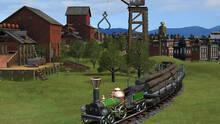 Pantalla Sid Meier's Railroads!