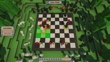Pantalla More Than Just Chess