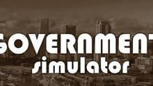 Imagen Government Simulator