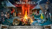 Pantalla Hidden Object: Around the World in 80 Days