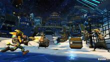 Ratchet y Clank: Armados hasta los dientes