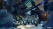 Pantalla Ratchet y Clank: Armados hasta los dientes