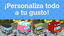 Pantalla Animal Crossing: Pocket Camp