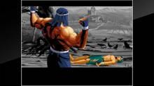 Pantalla NeoGeo Art of Fighting 3