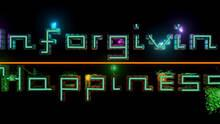 Pantalla Unforgiving Happiness