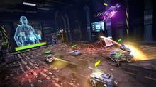 Imagen League of War: VR Arena