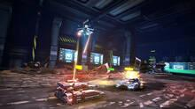 Pantalla League of War: VR Arena