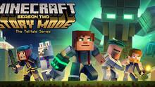 Minecraft Story Mode: Season Two - Episode 4: Below the Bedrock