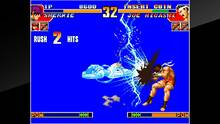 Pantalla NeoGeo The King of Fighters '97