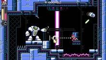 Pantalla Super Mighty Power Man