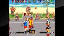 Imagen NeoGeo Street Hoop